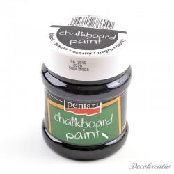 Tabuľová farba 230 ml, čierna