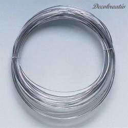 Drôt strieborný 1,2 mm x 3 m