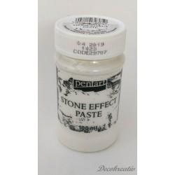 Kamenná pasta 100 ml, vápenec
