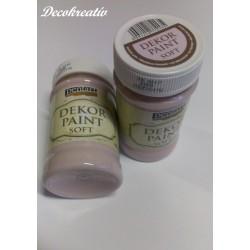 Dekor Paint Soft 100 ml,...
