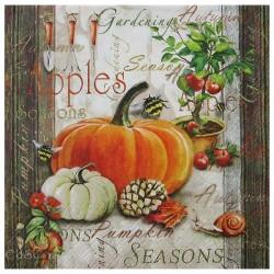 Servítka 33x33 cm - Autumn...