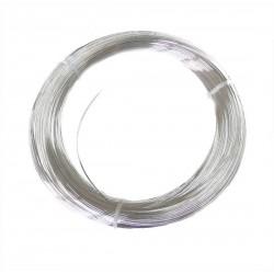 Drôt strieborný 0,4 mm x 20 m