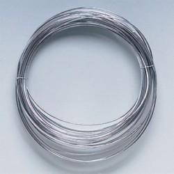 Drôt strieborný 0,6 mm x 10 m