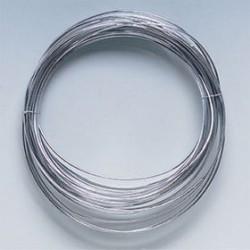 Drôt strieborný 0,8 mm x 6 m