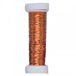 Drôt medený 0,4 mm x 40m