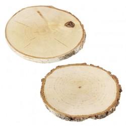 Brezové drevené plátky,...