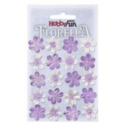Papierové kvety,...