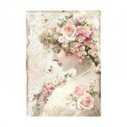 Ryžový papier A4 - Profil...