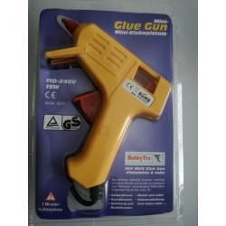 Tavná pištoľ malá - príkon 15W