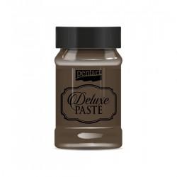 Pasta Deluxe 100 ml, hnedá