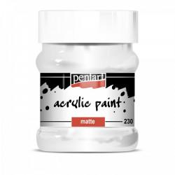 Akrylová farba 230 ml,...