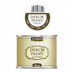 Dekor Paint Chalky 500 ml,...