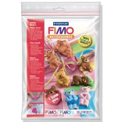 Forma silikónová FIMO -...
