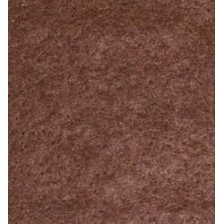 Filc 1 mm A4 - hnedý