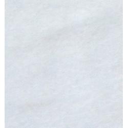 Filc 1 mm 30x40 cm biely s...