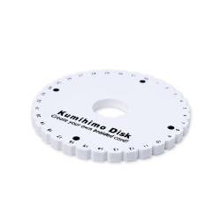 Kumihimo disk 15 cm
