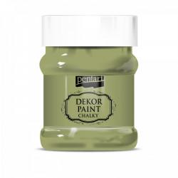 Dekor Paint Chalky 230 ml,...