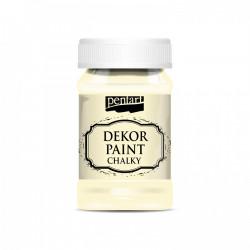 Dekor Paint Chalky 100 ml,...