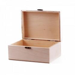 Drevená krabička 17,5 x...