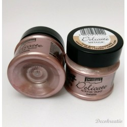 Delicate Metallic 50 ml,...