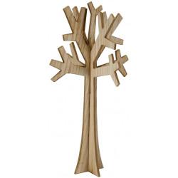 Drevený strom, v. 47 x 26 cm