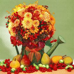 Servítka 33 x 33 cm Autumn...