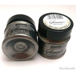Glamour Metallic 50 ml,...