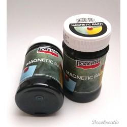 Magnetická farba 100 ml,...
